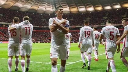 Ostrów Mazowiecka - Liga Narodów to nowe rozgrywki pod szyldem UEFA. Weźmie w ni