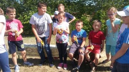 Ostrów Mazowiecka - Sołectwo Rząśnik Majdan angażuje się w inicjowaniu działań p