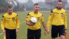 Ostrów Mazowiecka - W nadchodzącym sezonie piłkarskim w okręgu Ciechan