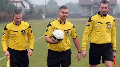 Ostrów Mazowiecka - W nadchodzącym sezonie piłkarskim w okręgu Ciechanów-Ostrołę