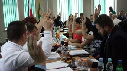 Ostrów Mazowiecka - W siedzibie Urzędy Gminy w piątek 15 grudnia o godzinie 13: