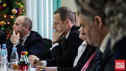 Ostrów Mazowiecka - Podczas ostatniej sesji Rady Gminy Ostrów Mazowiecka uchwalo