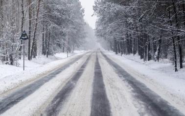 Ostrów Mazowiecka - W niedzielę na wschodzie spadnie śnieg. W pozostałych region