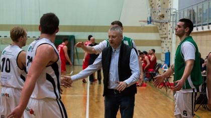 Ostrów Mazowiecka - Koszykarze Sokoła Ostrów Mazowiecka powrócili na właściwe to