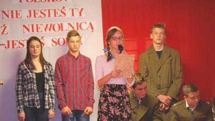 Ostrów Mazowiecka - Od 1918 roku obchodzimy 11 listopada Narodowe Święto Niepodl