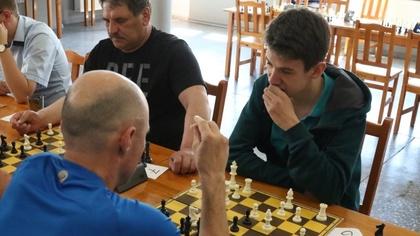 Ostrów Mazowiecka - Szachowy turniej poświęcony pamięci żołnierzy wyklętych zost