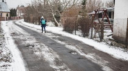 Ostrów Mazowiecka - W piątek 9 lutego br. zamieściliśmy skrzynkę skarg naszego c