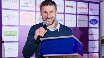 Ostrów Mazowiecka - Sensei Brokowskiego Klubu Karate Kyokushin Zbigniew Wójcicki