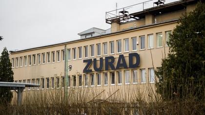 Ostrów Mazowiecka - Ostrowski zakład urządzeń radiolokacyjnych Zurad wyposaży 14